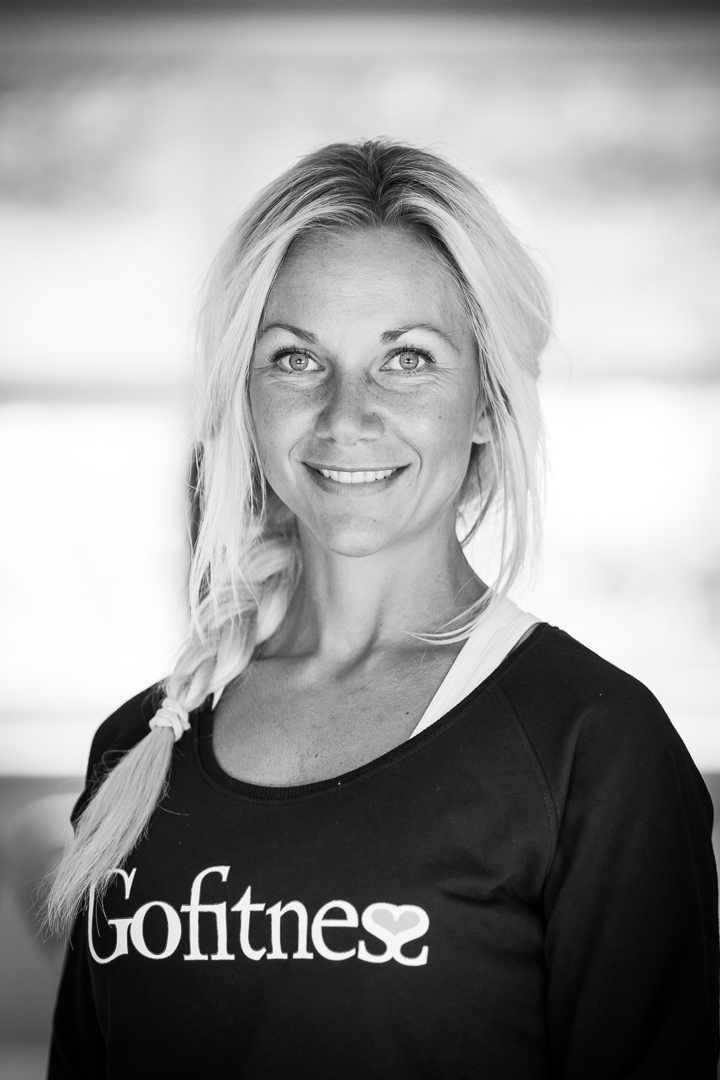 Isabel Cederberg